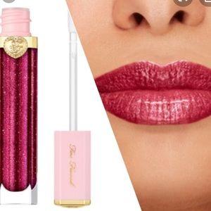 Too Faced Hidden Talents Lip Gloss